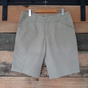 Ibex Casual Organic Cotton Hemp Shorts